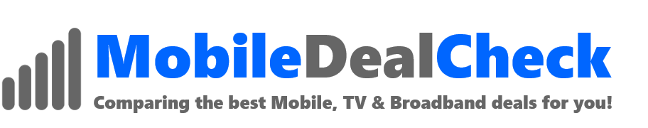 Mobile Deal Check – Broadband & SIM Deals
