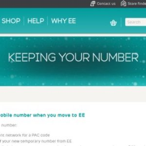 How to Transfer your Old Number to a New Mobile