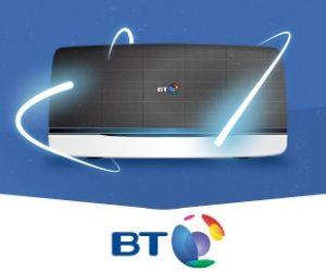 Exclusive BT Broadband Deals