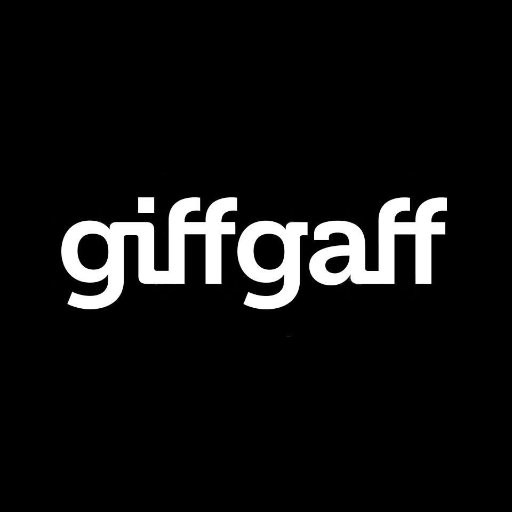 giffgaff pay monthly deals