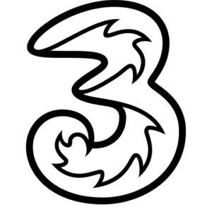 three sim only deals